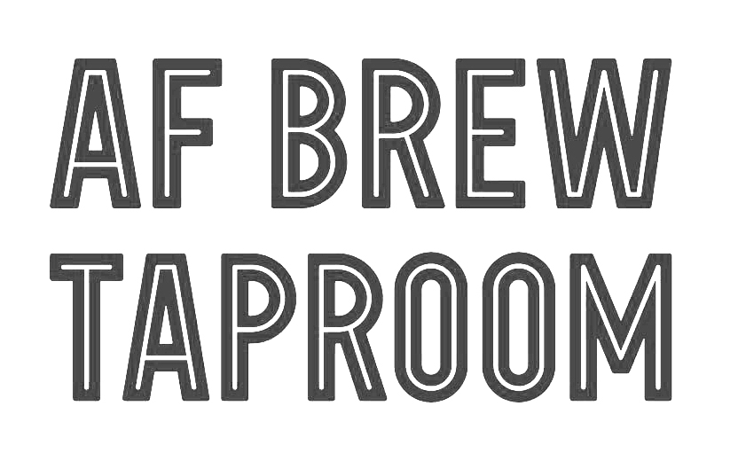 AFBrew Taproom чб