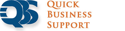 Quick Business Support